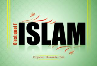 C'est quoi Islam